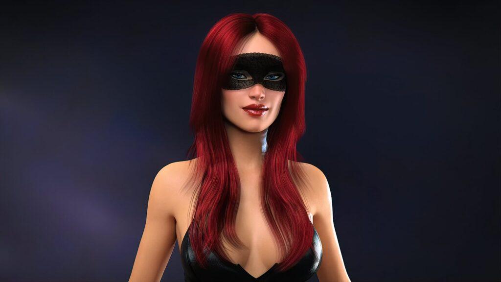 Big Brother Free 3D Sex Games Download