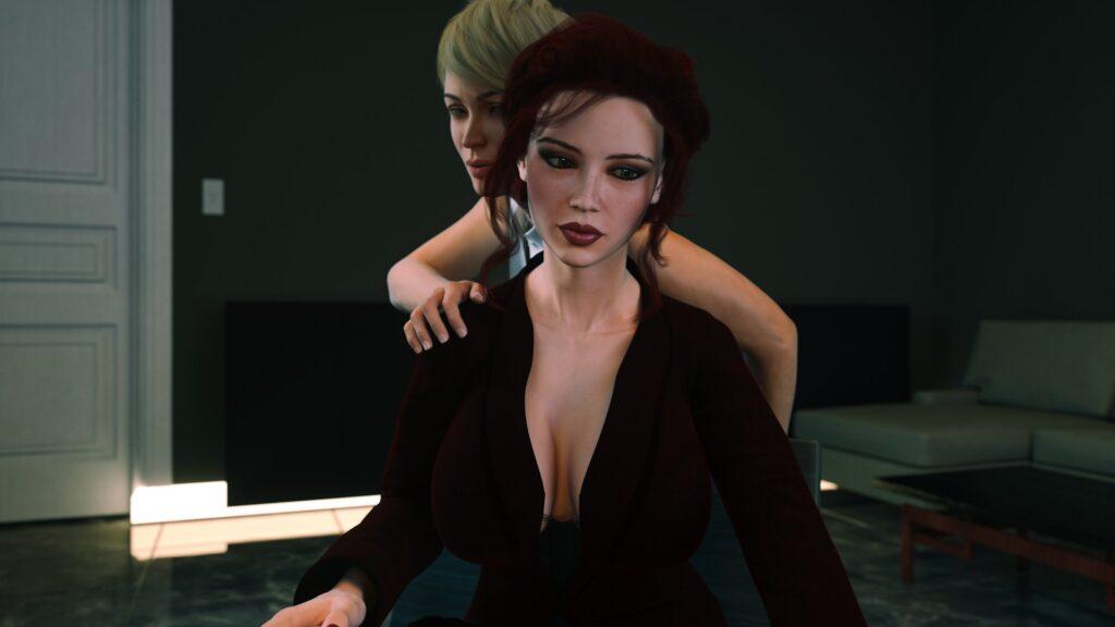 City of Broken Dreamers 3D Sex Games