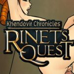 Khendovirs Chronicles Rinets Quest - StalkerRoguen