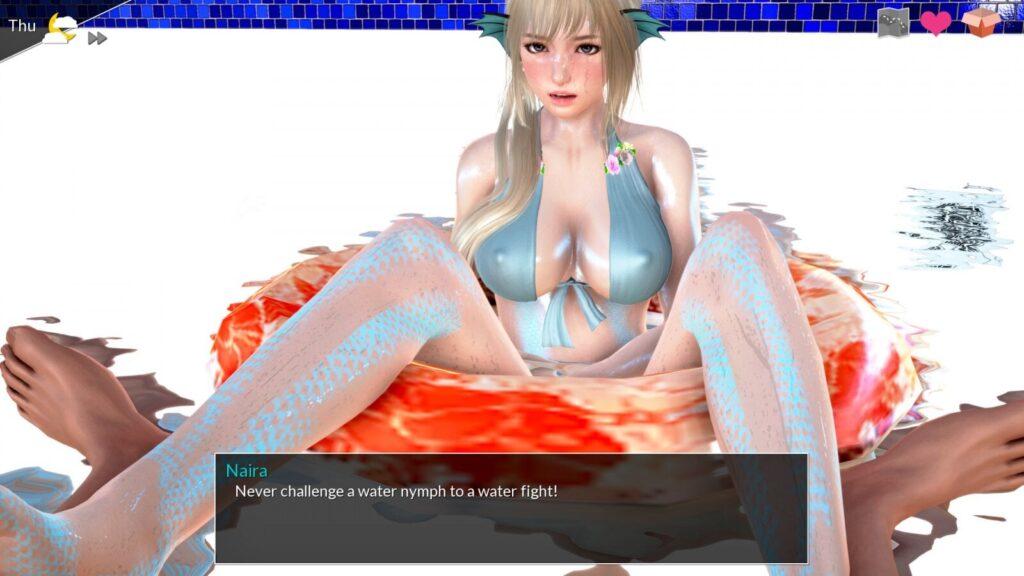 Mythic Manor Best Porn Game