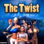 The Twist 3D Porn Game