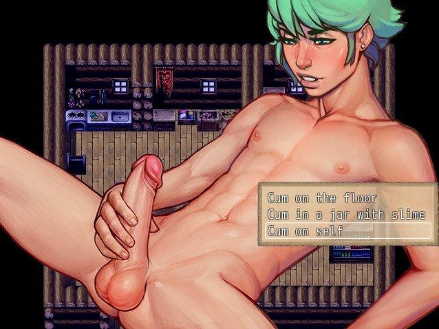 warlock and boobs porn game 4