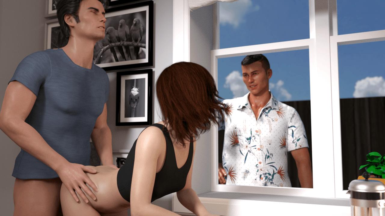 Bad Teacher Porn Game 3