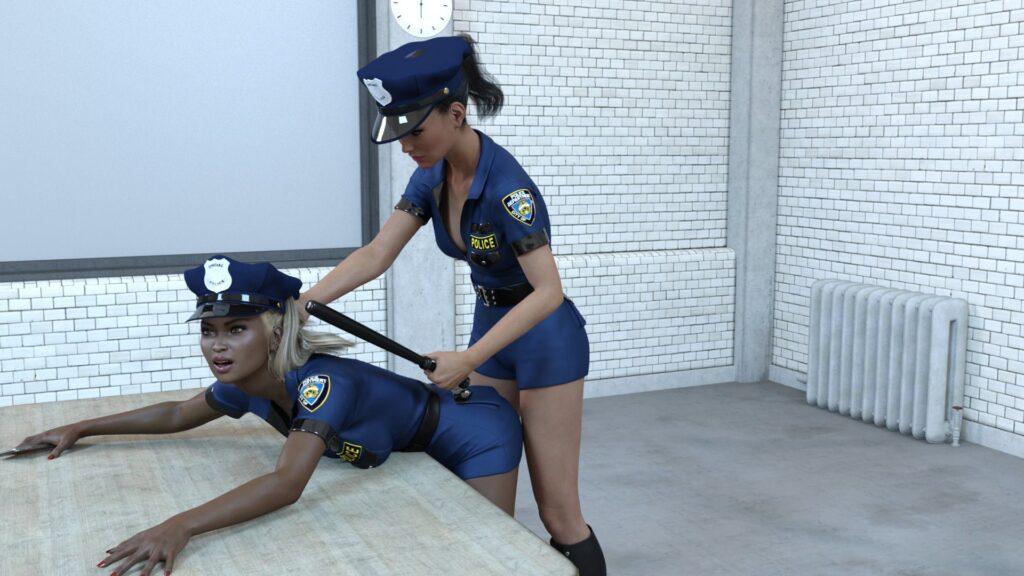 Badhero Porn Game 2