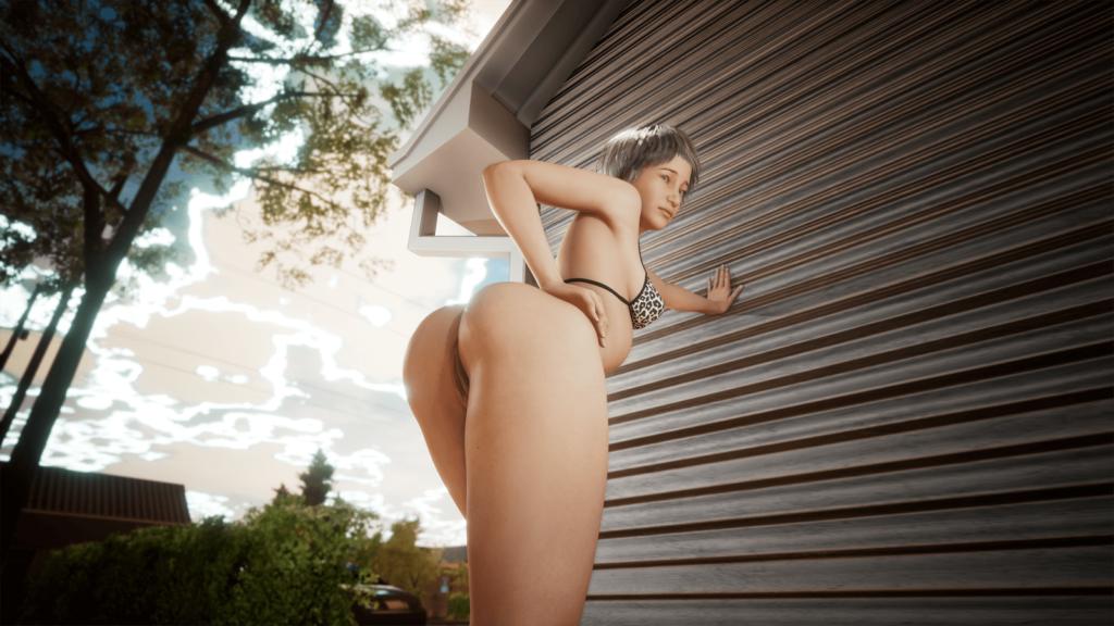 Dark Neighborhood Sex Game 4