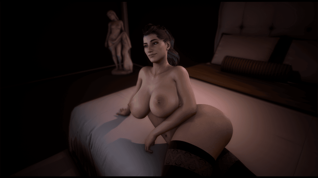 Dark Neighborhood Sex Game 5