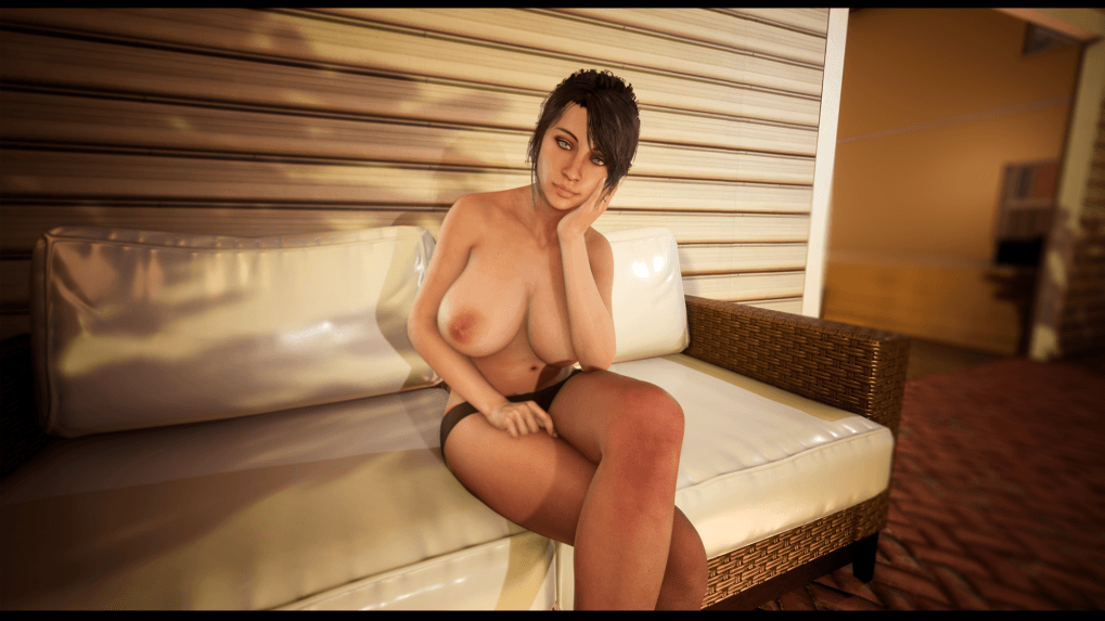 Dark Neighborhood Sex Game 6