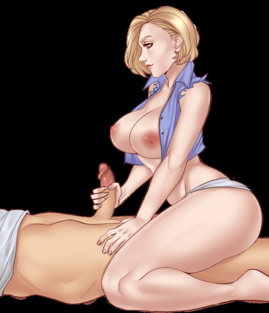 Divine Adventure Porn Game 7