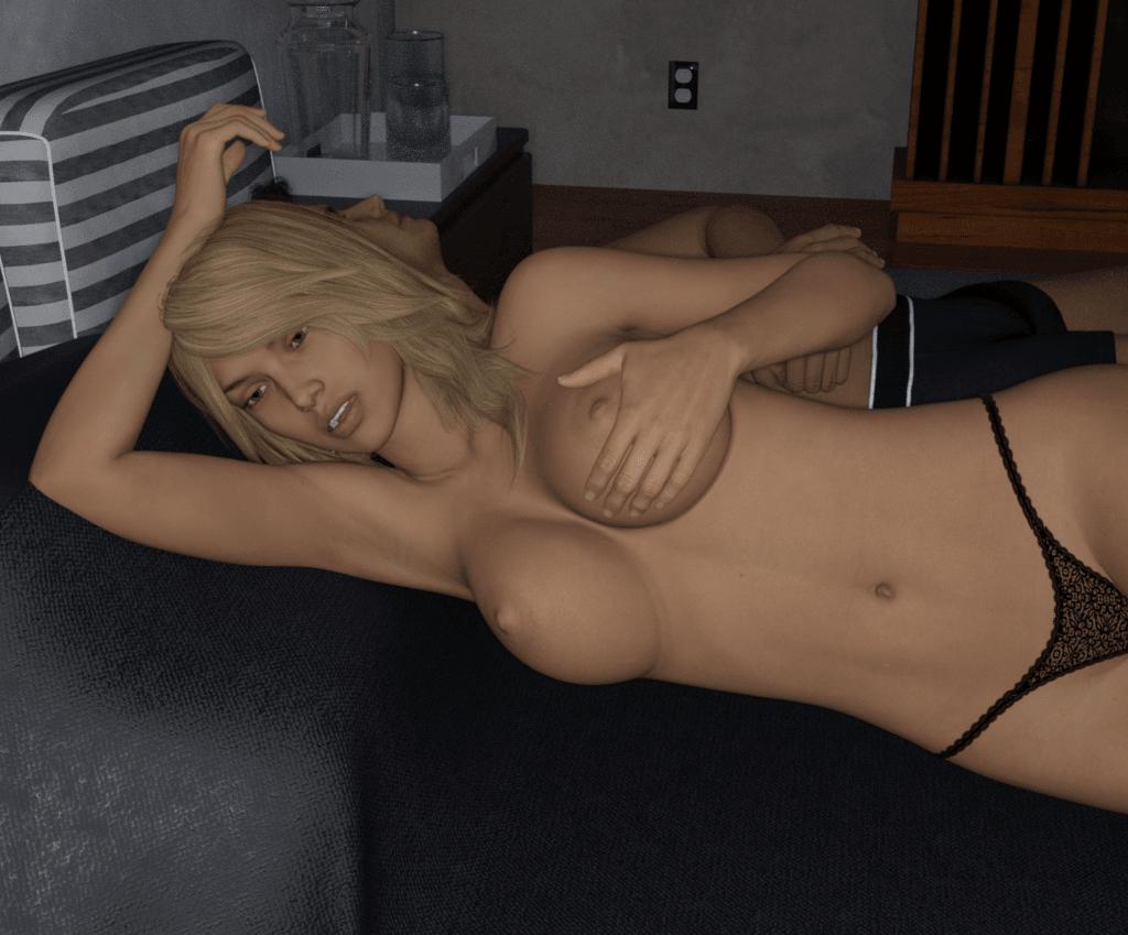 Elenas Life Elenas Life Porn Game 2