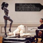 Estate Dominate Porn Game 4