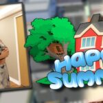Happy Summer Porn Game 4