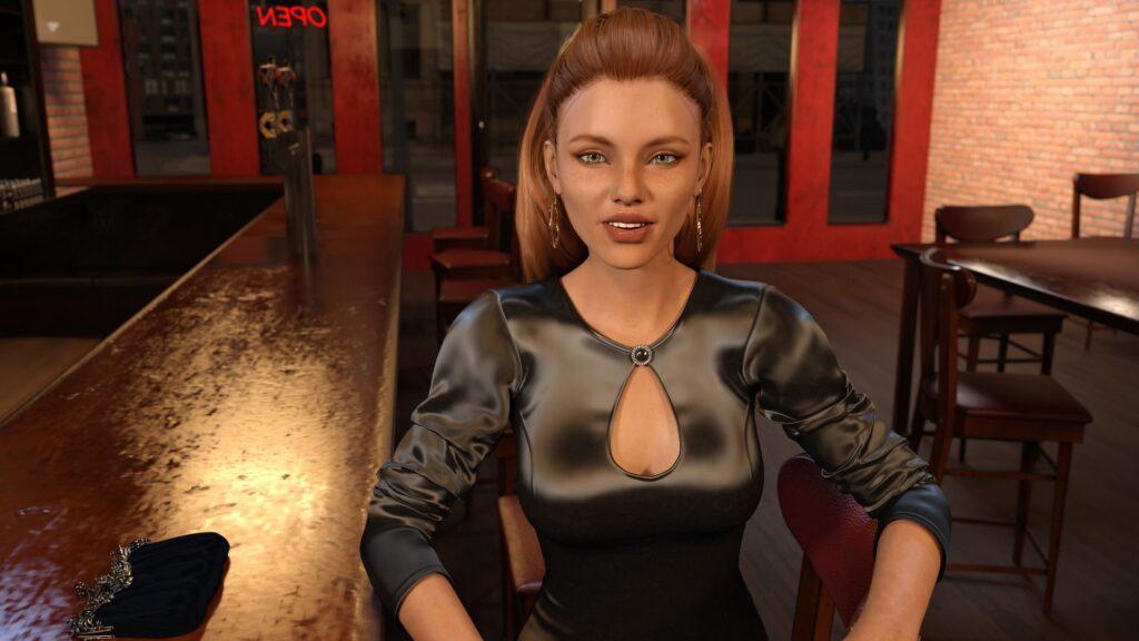 Lexi Porn Game 5
