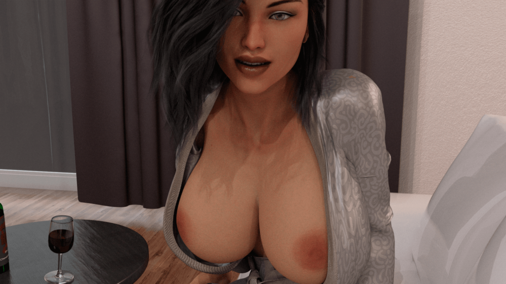 Life With Pleasure Sex Game 3