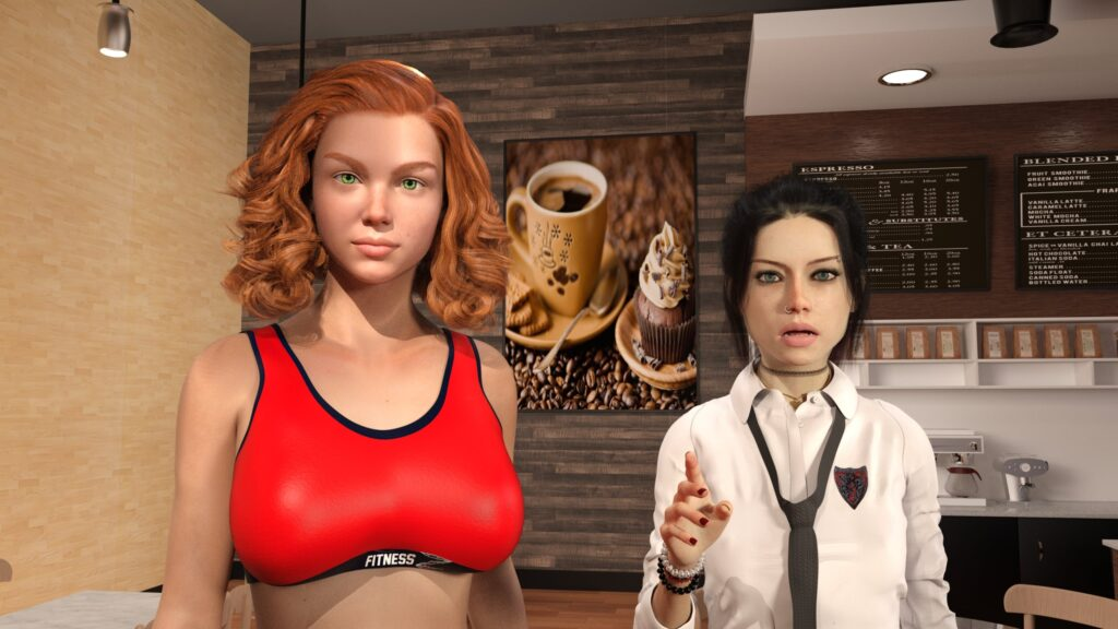Midlife Crisis Sex Game 4