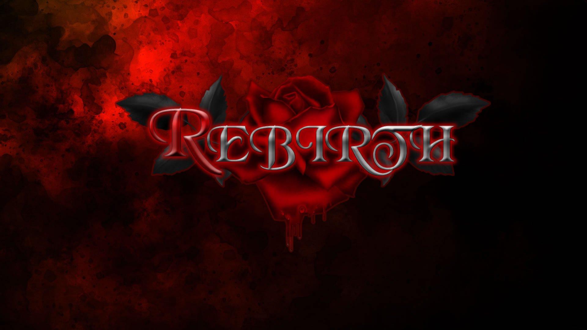 Rebirth Porn Game 1