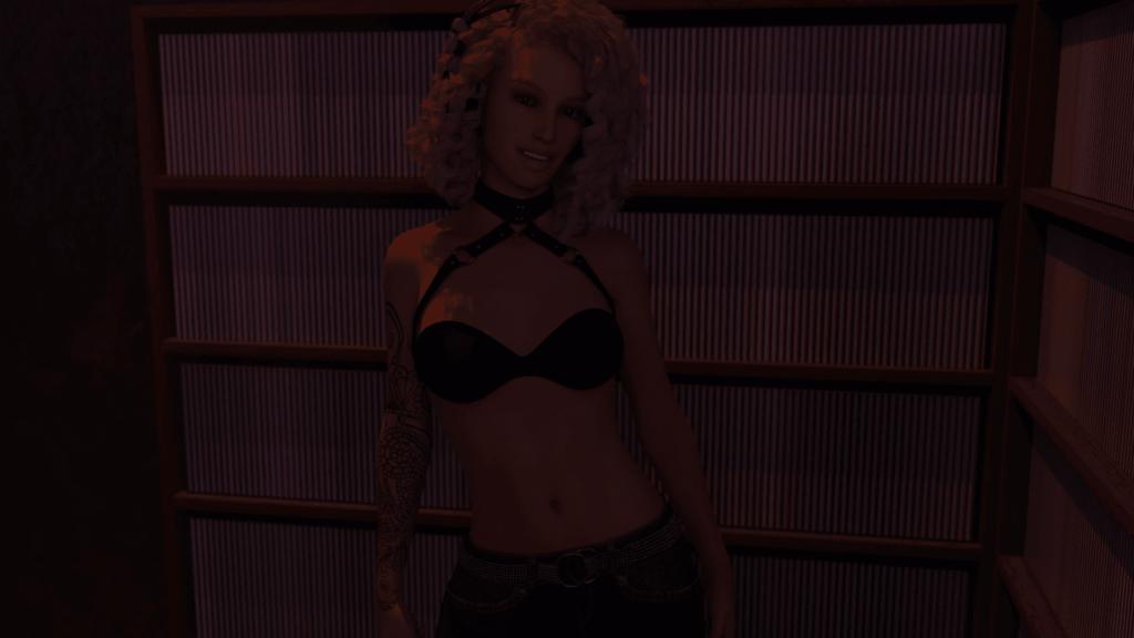 Rebirth Porn Game 2