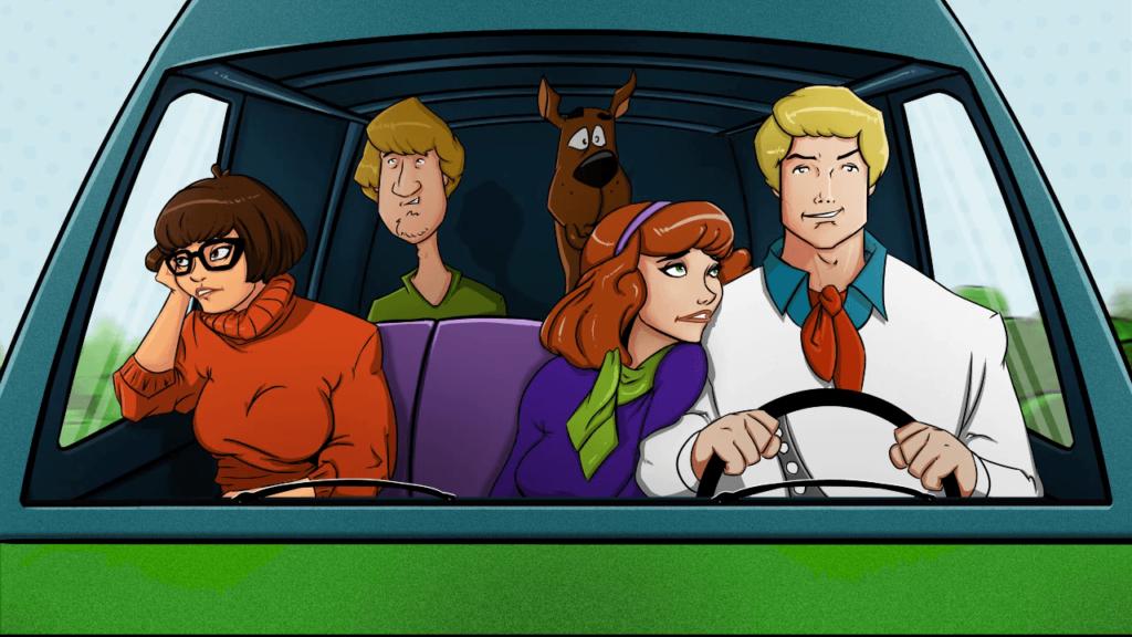 Scooby Doo Velmas Nightmare Pc Porn Games 3