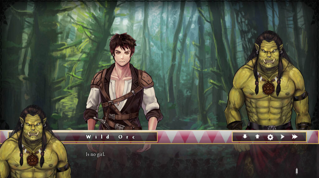 Seeds Of Chaosseeds Of Chaos Sex Game 4