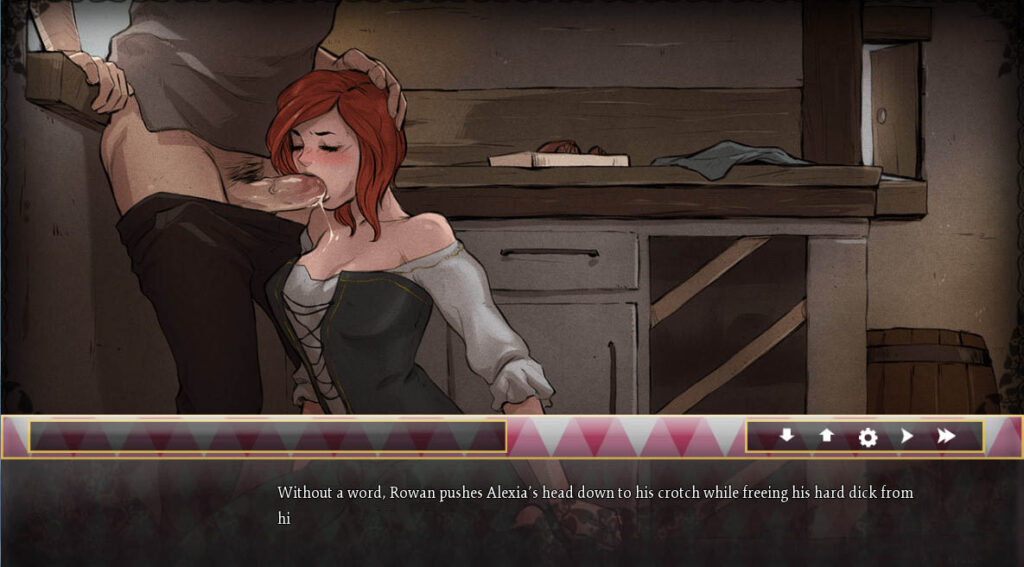 Seeds Of Chaosseeds Of Chaos Sex Game 6