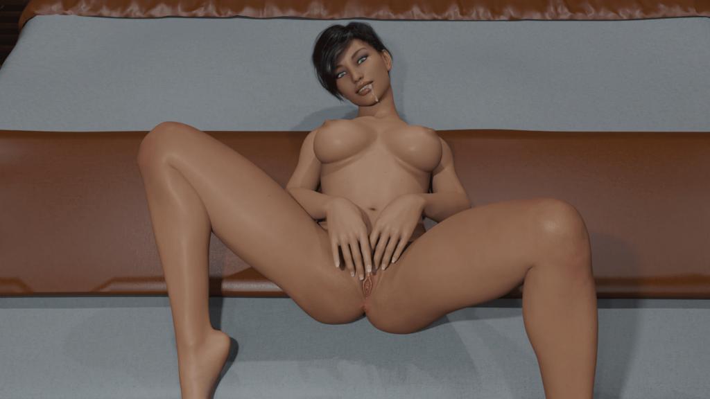 The Adventurous Couple Porn Game 2