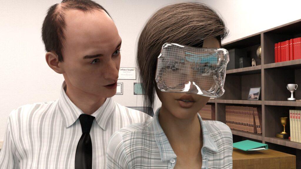 The Professor Sex Game 1