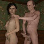 The Professor Sex Game 2