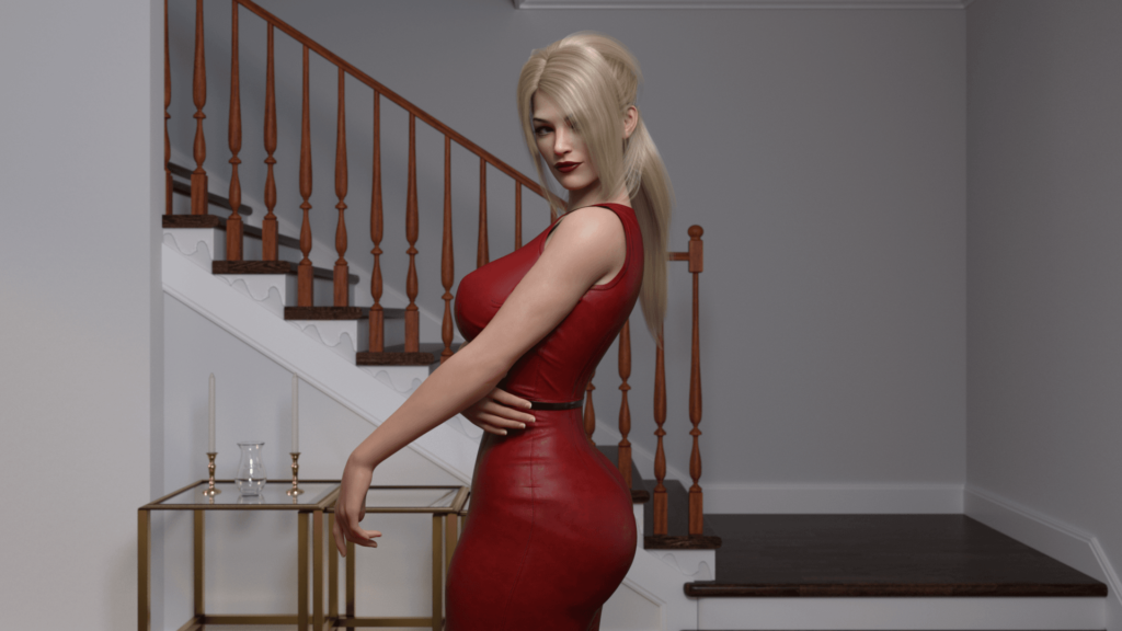 Transcendent Sex Game 2