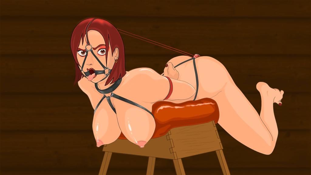 Wizards Adventures Sex Game 5