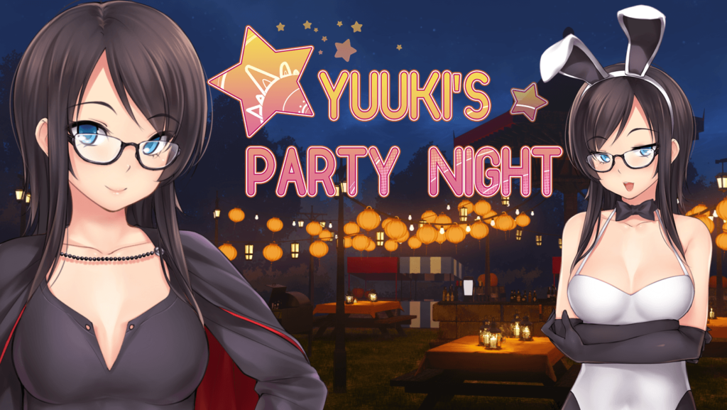 Yuukis Party Night Sex Game 10