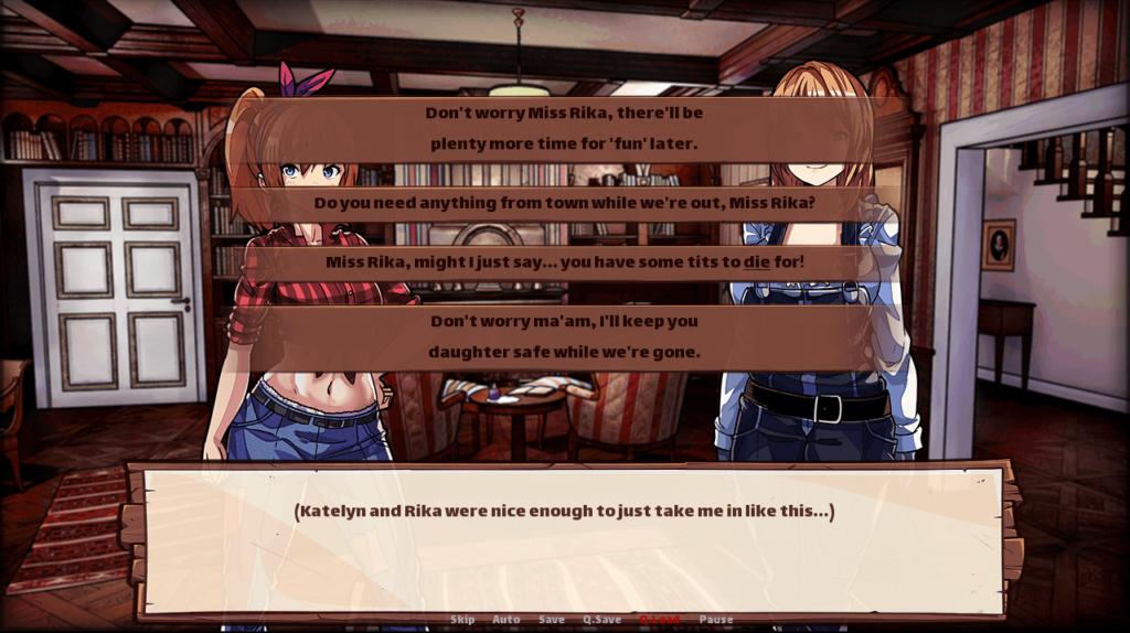 Breeding Farm Porn Game 2