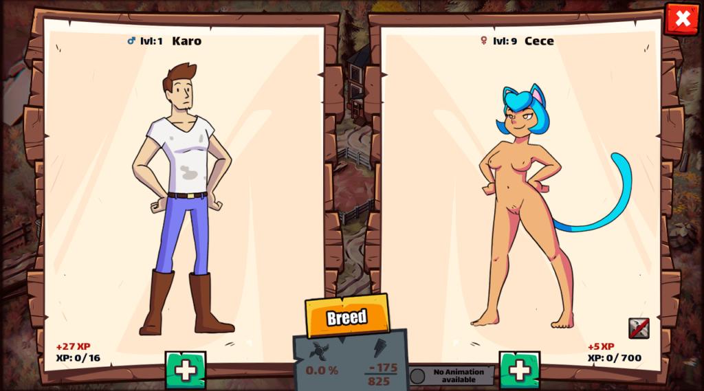Breeding Farm Porn Game 6