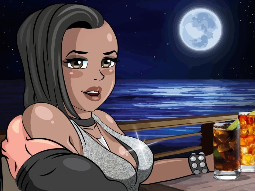 Paradise Beach Porn Game Download 7