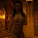 Exiles Gay Porn Game