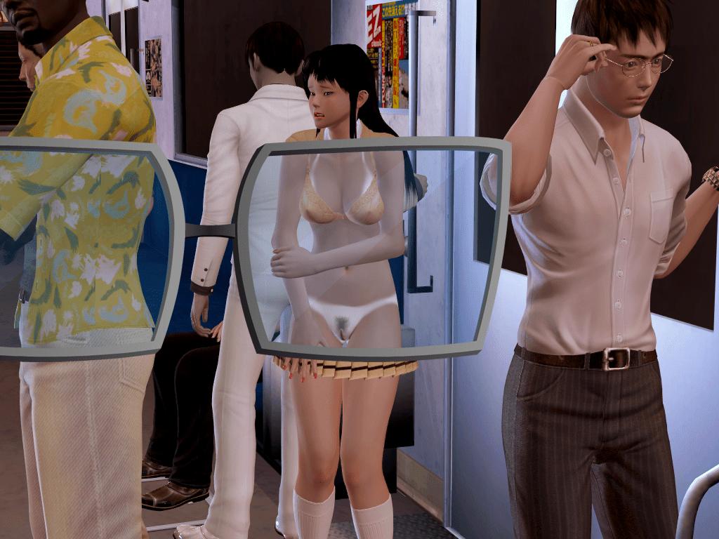 Glassix Best Adult Xxx Games Porn 1