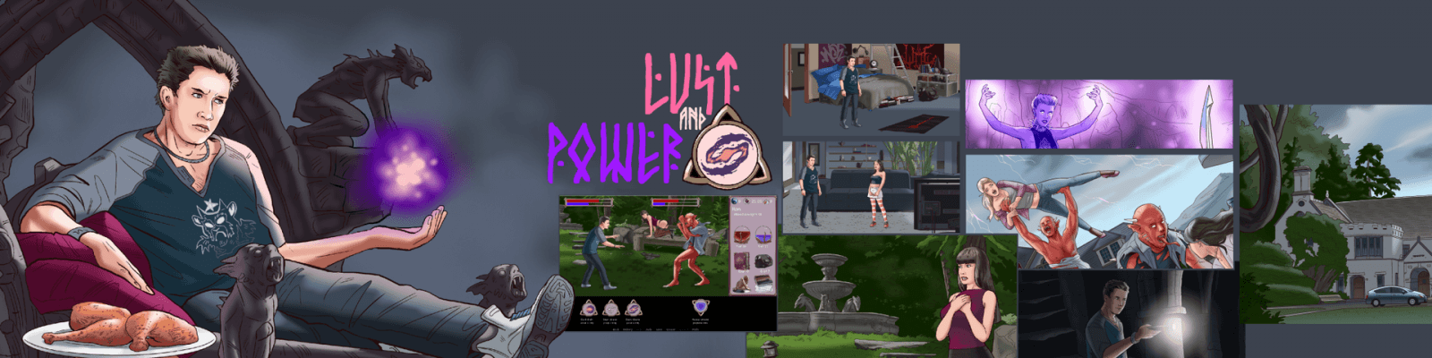 Lust And Power Porn Game Apk Download Free 3