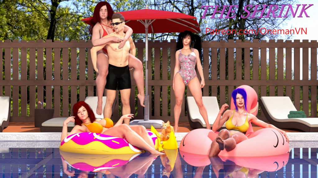 the shrink download sex games