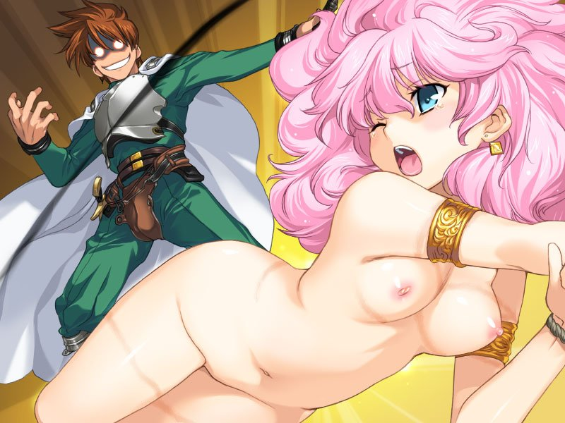 RANCE 02 THE REBELLIOUS MAIDENS UNCENSORED HENTAI PORN