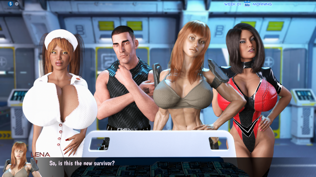 apocalypse adult sex game