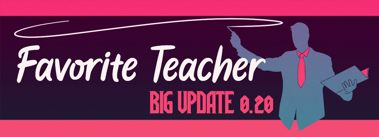 favorite teacher latest version free download