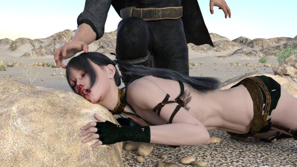 desert stalker violent renpy adult porn game