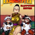 kamehasutra porn comic dragon ball z parody kamehasutra porn comic dragon ball z parody002