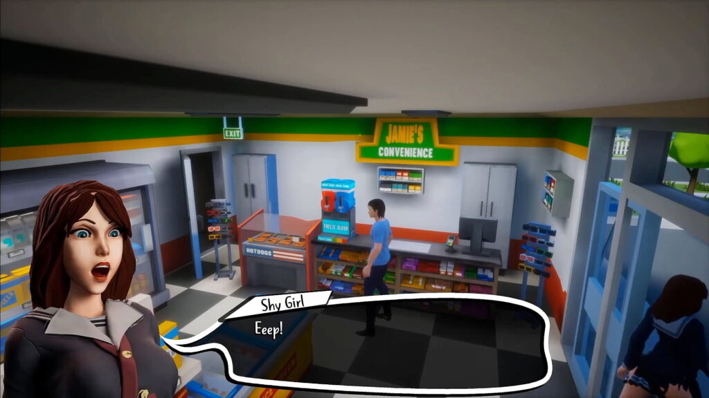 monolith bay adult adventure game