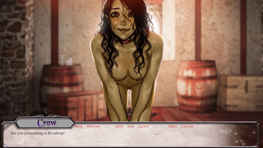 sanguine rose best fuck game download